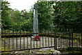 NY1700 : War Memorial, Beckfoot, Cumbria by Peter Trimming