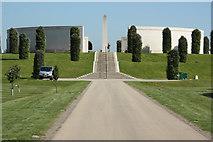 SK1814 : National Memorial Arboretum by Richard Croft