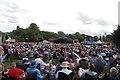 TL4856 : Cambridge Folk Festival 2012 by Trevor Harris