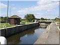 SK8055 : Newark Nether Lock  by Alan Murray-Rust