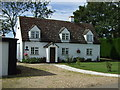 TL0760 : Rose Cottage Farm house, Hatch End, Keysoe Hatch End by JThomas