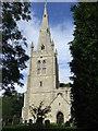 TL0762 : St Marys Church, Keysoe by JThomas