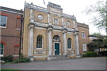 TQ1780 : Pitzhanger Manor House by Trevor Harris