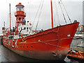 SS6592 : Helwick LV91 by David Dixon