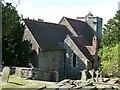 TR1557 : Canterbury - St Martin's - England's oldest church by Rob Farrow