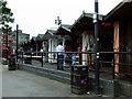 TQ2884 : Camden Lock Market by Thomas Nugent