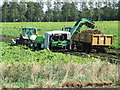 TL6575 : Potato Harvesting by Keith Evans