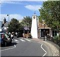 TQ0202 : Littlehampton Town Clock by Paul Gillett