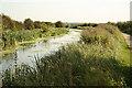 SK6136 : Grantham Canal by Richard Croft