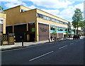 TQ2581 : Waitrose Bayswater by Jaggery