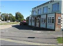 TQ5704 : The Thoroughbred Inn Polegate by Dave Spicer