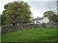 NY5317 : Footpath  to  Bampton  Grange  passing  Hegdale by Martin Dawes