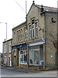 SE1321 : Rastrick - Constitutional Club by Dave Bevis