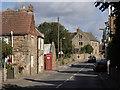 SK4888 : Brampton en le Morthen by Andrew Hill