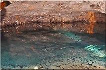 SX1866 : Carnglaze Cavern by Ashley Dace