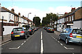 TQ2078 : Acton Green:  Seymour Road by Dr Neil Clifton