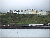 SC2484 : Harbour front villas by Andrew Abbott
