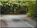 SJ9383 : Higher Poynton, Middlewood Road/Anson Road by David Dixon