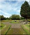 NS2058 : Douglas Park: the Victorian Garden by Lairich Rig