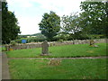 ST5959 : St Nicholas and St Mary, Stowey: churchyard (I) by Basher Eyre