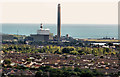 J4388 : Kilroot power station, Carrickfergus (5) by Albert Bridge