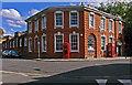 TQ3976 : Blackheath Village Post Office (1911) by Julian Osley