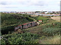 TQ0201 : Littlehampton Fort by PAUL FARMER