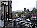 NY3704 : Ambleside View by Gordon Griffiths
