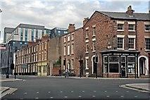 SJ3590 : Clarence Street, Liverpool by El Pollock