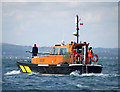 J5082 : Pilot boat 'PB3', Belfast Lough by Rossographer