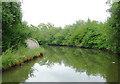 SP1084 : Grand Union Canal near Tyseley, Birmingham by Roger  Kidd