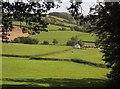 SY2893 : Higher Bruckland Cottage by Derek Harper