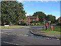 SU9460 : Fellow Green Road by Alan Hunt