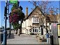 TL1860 : The Bridge House, St Neots by Paul Gillett