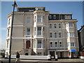 SX9472 : Devon House flats, Esplanade by Robin Stott