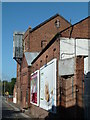 SO8254 : The Ice works, Worcester by Chris Allen