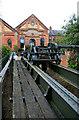 SO8352 : Powick Mills by Chris Allen