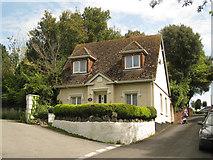 SX9473 : St Joseph's Cottage, 53 Barnpark Road by Robin Stott