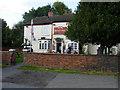 SP3782 : The Boat Inn, Shilton Lane by Stephen McKay