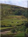 NY9000 : Barns at Hartlakes, Swaledale by Karl and Ali