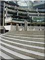 TQ3381 : Broadgate Circle by Stephen McKay