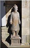 NO5608 : Terracotta warrior by Ian Taylor