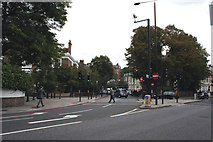 TQ2479 : Kensington:  Addison Grove by Dr Neil Clifton