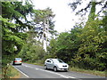 SU9683 : Park Road, Farnham Royal by David Howard
