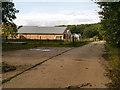 SJ9080 : Adlington Water Treatment Plant by David Dixon