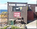 NR6220 : Machrihanish Seabird Observatory by Becky Williamson