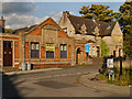 SJ9272 : St Peters War Memorial Hall, Macclesfield by David Dixon