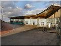 SJ9173 : Macclesfield Bus Station by David Dixon
