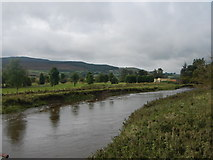 NU0401 : The River Coquet by Paul Franks