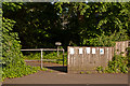 TQ3551 : Footpath to Court Road by Ian Capper